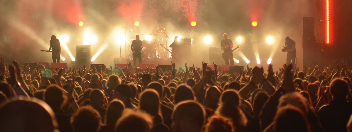 Event, Festival and Exhibition Management – MA