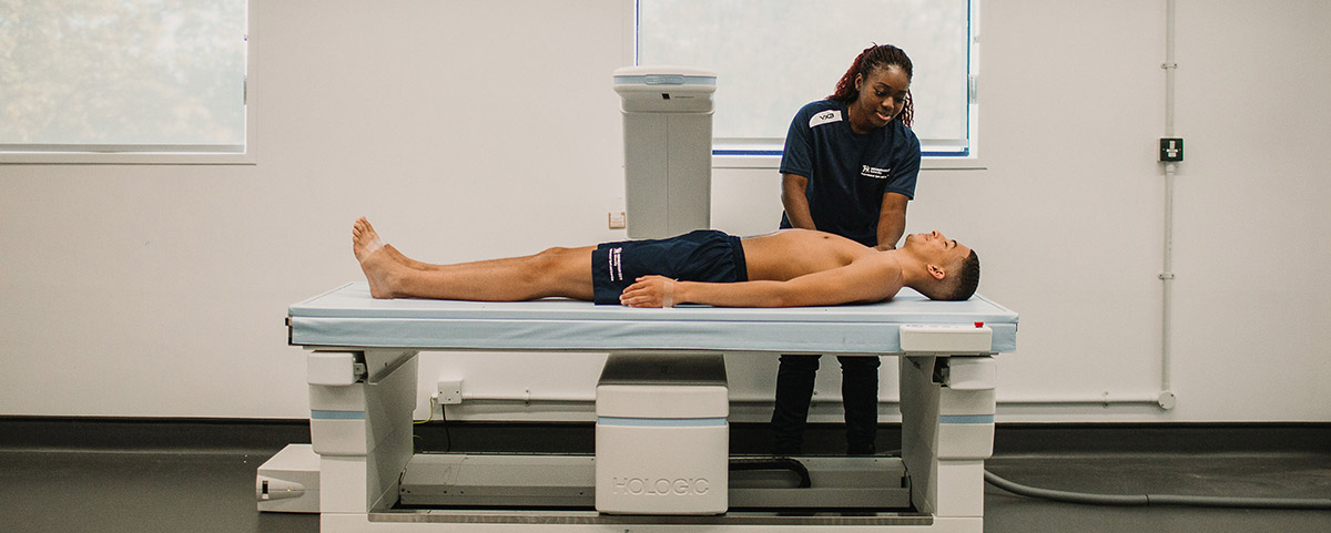 Sport and Exercise Science with Foundation Year – BSc (Hons)