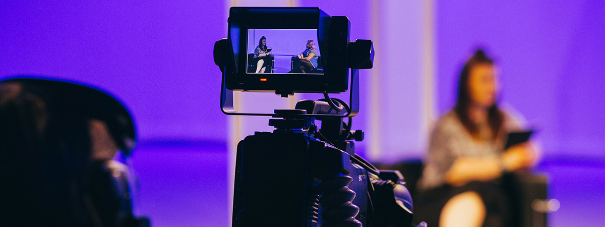 Media and Communication with a Foundation Year – BA (Hons)