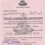 Certificate – Carpa Education Official Website