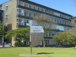 University of Bradford Nigeria